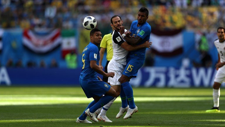 Video ket qua Brazil vs Costa Rica 2-0: Neymar ghi ban o giay cuoi hinh anh 8
