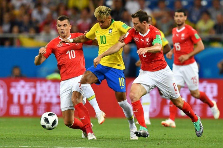 Video ket qua Brazil vs Costa Rica 2-0: Neymar ghi ban o giay cuoi hinh anh 14