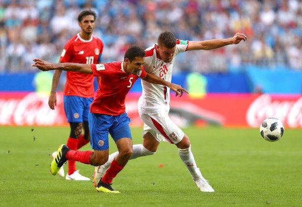 Video ket qua Brazil vs Costa Rica 2-0: Neymar ghi ban o giay cuoi hinh anh 13
