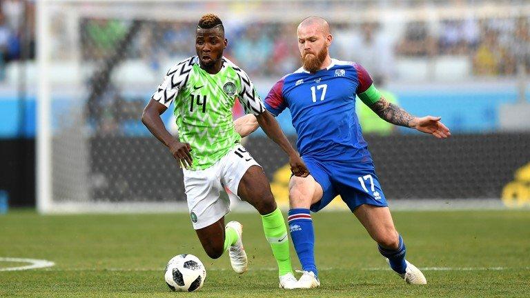 Video ket qua Nigeria vs Iceland: Nigeria cuu van co hoi da World Cup cua Messi hinh anh 6