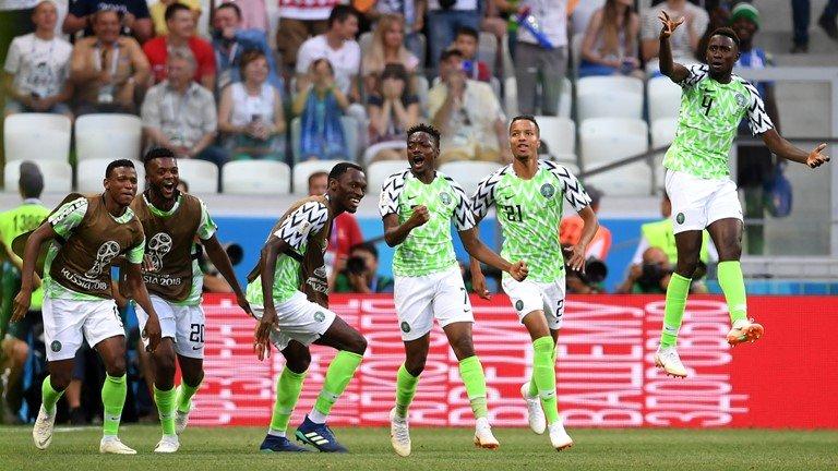 Video ket qua Argentina vs Nigeria: Thoat cua tu ngoan muc hinh anh 29