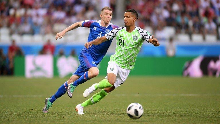 Video ket qua Nigeria vs Iceland: Nigeria cuu van co hoi da World Cup cua Messi hinh anh 3