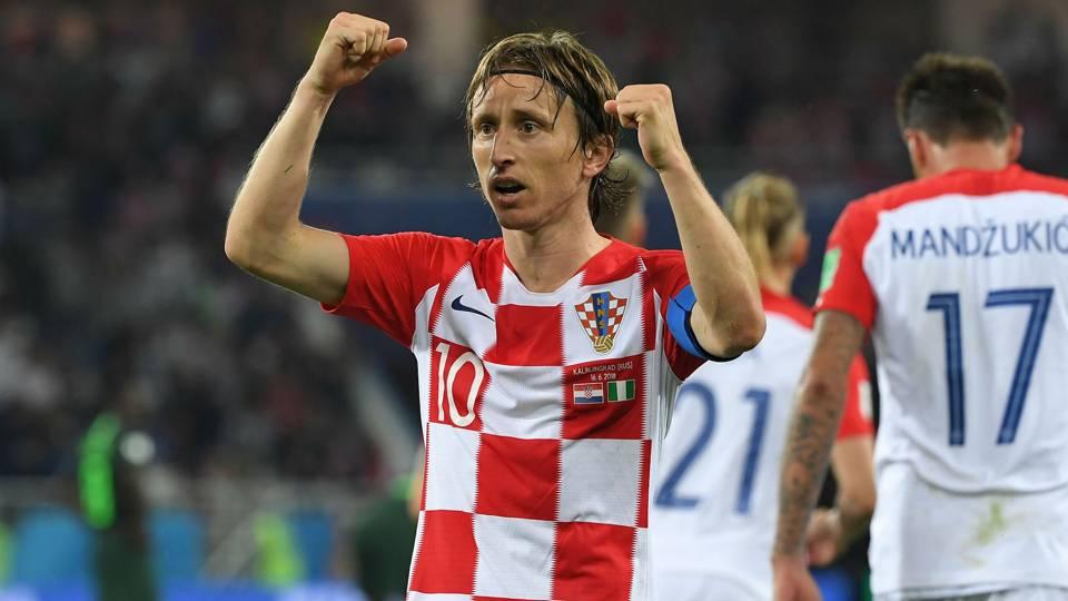 Video ban thang Argentina vs Croatia: Messi vo hai, Argentina thua tham 0-3 hinh anh 12