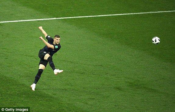 Video ban thang Argentina vs Croatia: Messi vo hai, Argentina thua tham 0-3 hinh anh 2