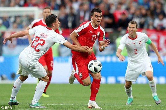 Truc tiep Serbia vs Thuy Si, luot 2 bang E World Cup 2018 hinh anh 6