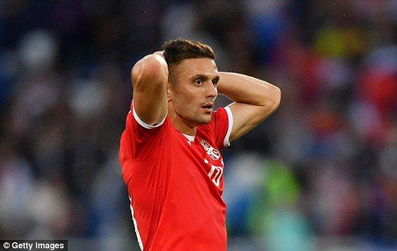 Truc tiep Serbia vs Thuy Si, luot 2 bang E World Cup 2018 hinh anh 4