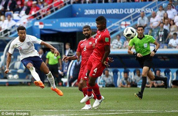 Video ket qua Anh 6-1 Panama: Huy diet Panama khong thuong tiec hinh anh 6