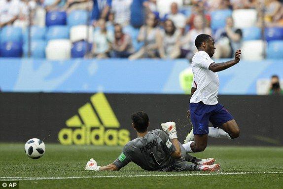 Video ket qua Anh 6-1 Panama: Huy diet Panama khong thuong tiec hinh anh 3