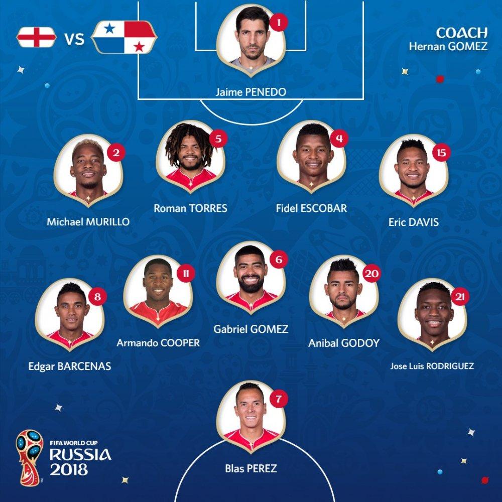 Video ket qua Anh 6-1 Panama: Huy diet Panama khong thuong tiec hinh anh 12