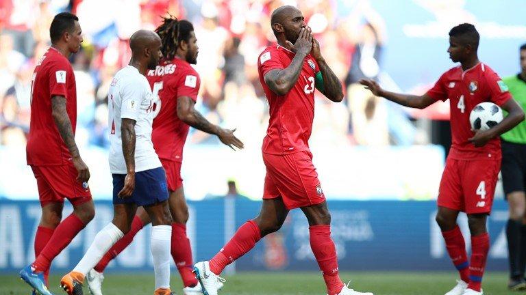 Video ket qua Anh 6-1 Panama: Huy diet Panama khong thuong tiec hinh anh 1