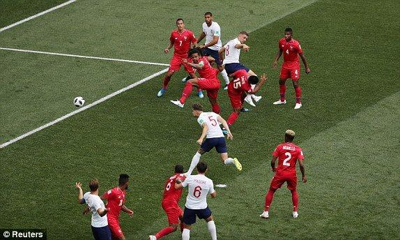 Video ket qua Anh 6-1 Panama: Huy diet Panama khong thuong tiec hinh anh 10