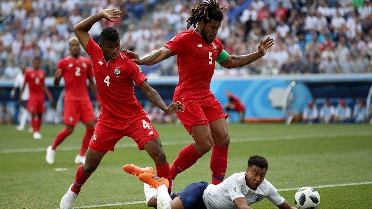Video ket qua Anh 6-1 Panama: Huy diet Panama khong thuong tiec hinh anh 8