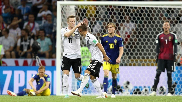 Truc tiep Duc vs Thuy Dien, Link xem bong da World Cup 2018 hom nay hinh anh 3