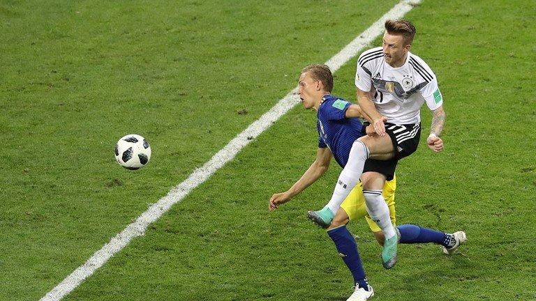 Truc tiep Duc vs Thuy Dien, Link xem bong da World Cup 2018 hom nay hinh anh 4