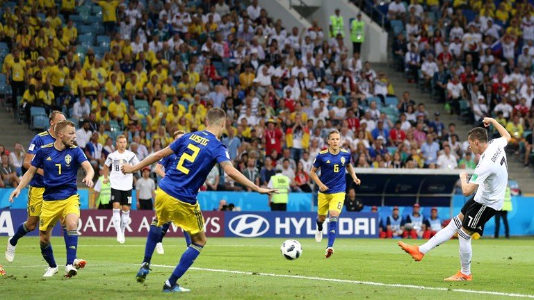 Truc tiep Duc vs Thuy Dien, Link xem bong da World Cup 2018 hom nay hinh anh 12