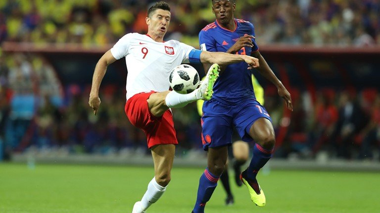 Video ket qua Ba Lan vs Colombia: James Rodriguez giup Colombia thang huy diet hinh anh 7
