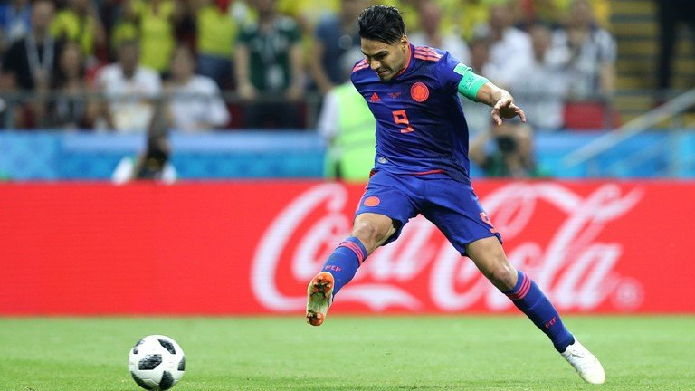 Video ket qua Ba Lan vs Colombia: James Rodriguez giup Colombia thang huy diet hinh anh 4