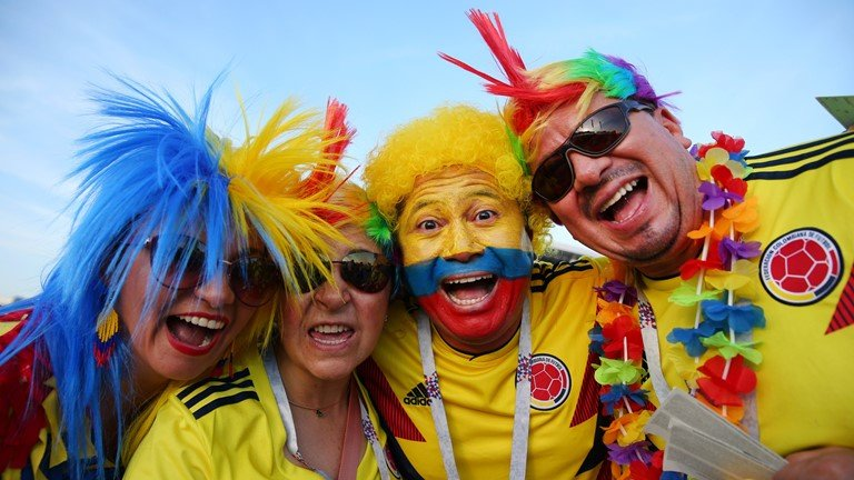 Video ket qua Ba Lan vs Colombia: James Rodriguez giup Colombia thang huy diet hinh anh 15