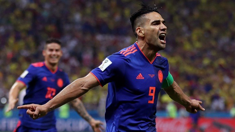 Video ket qua Ba Lan vs Colombia: James Rodriguez giup Colombia thang huy diet hinh anh 1