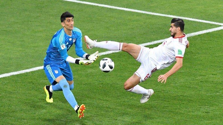 Video ket qua Bo Dao Nha vs Iran ty so 1-1: Tran hoa hu via hinh anh 12
