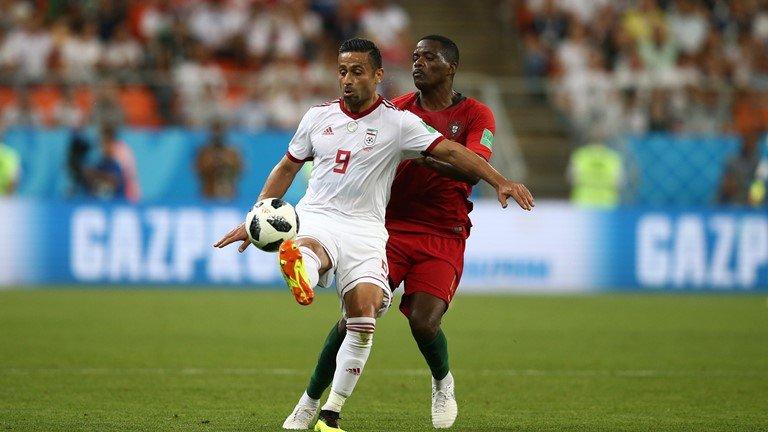 Video ket qua Bo Dao Nha vs Iran ty so 1-1: Tran hoa hu via hinh anh 7