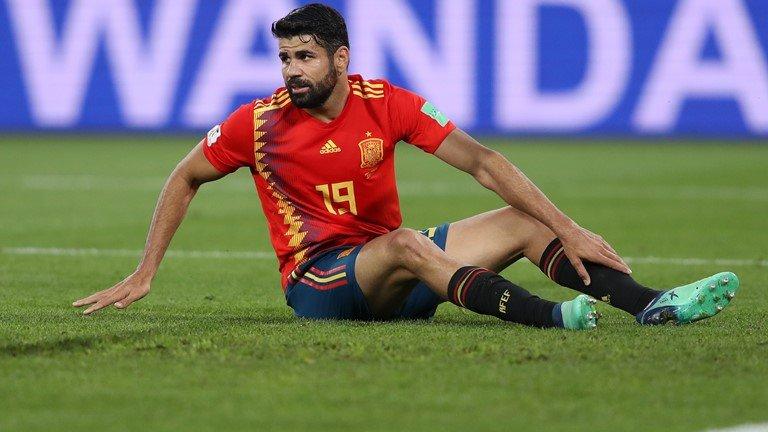 Video ket qua Tay Ban Nha vs Maroc ty so 2-2: VAR giup nguoi Tay Ban Nha hinh anh 2