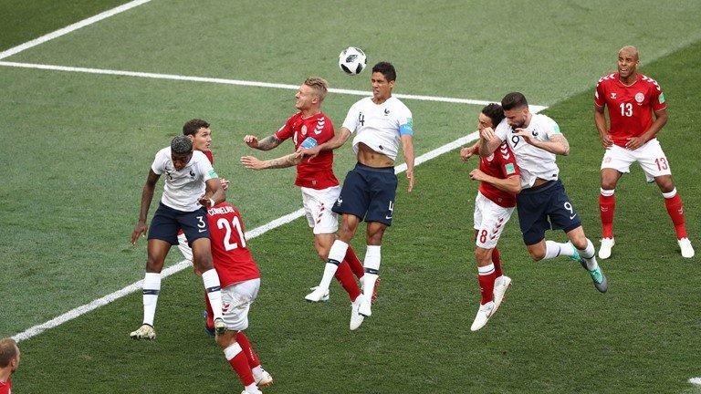 Truc tiep Phap vs Dan Mach, Link xem truc tiep World Cup 2018 hom nay hinh anh 5