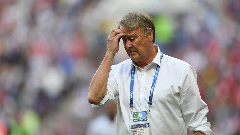 7 van khan gia la o tran dau te nhat World Cup 2018 Phap 0-0 Dan Mach hinh anh 4
