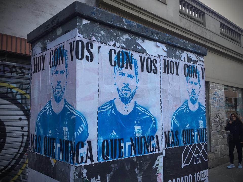 Video ket qua Argentina vs Nigeria: Thoat cua tu ngoan muc hinh anh 21