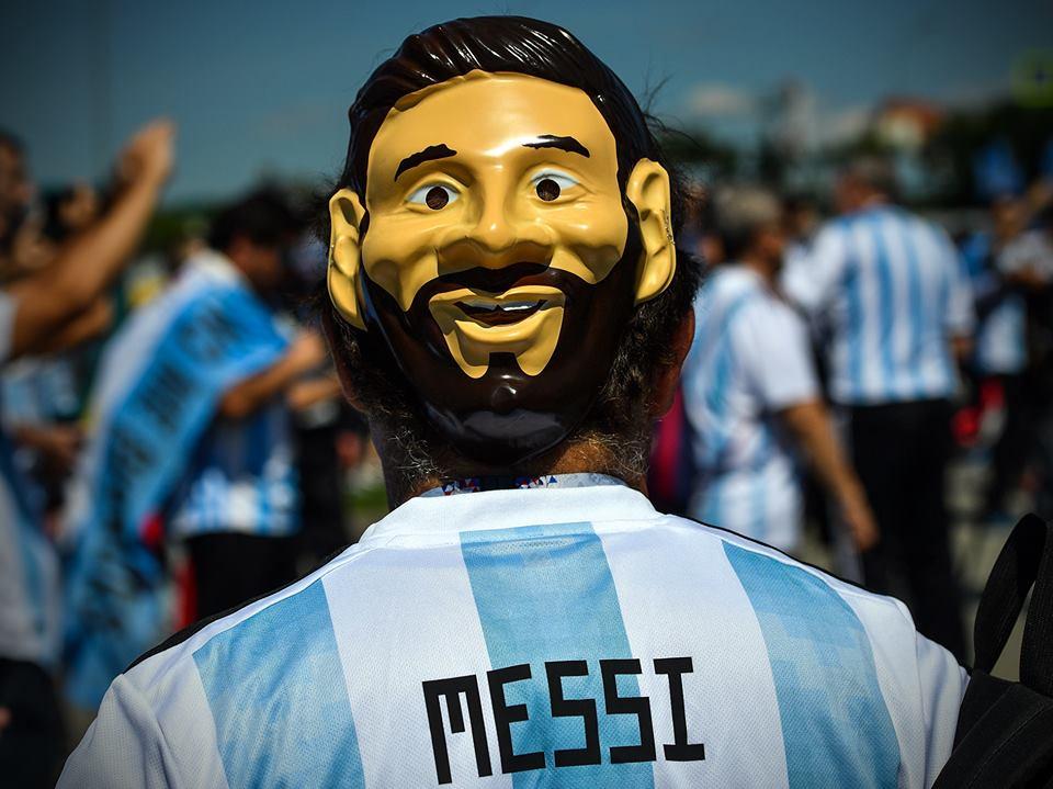 Video ket qua Argentina vs Nigeria: Thoat cua tu ngoan muc hinh anh 22