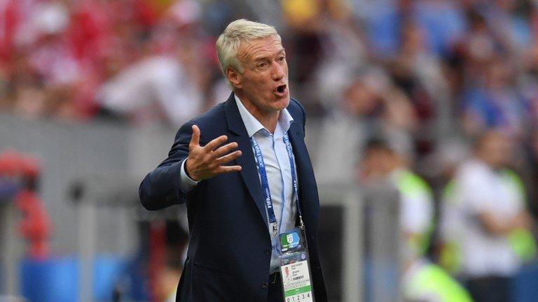 7 van khan gia la o tran dau te nhat World Cup 2018 Phap 0-0 Dan Mach hinh anh 3