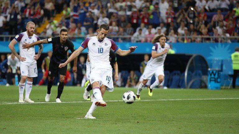 Truc tiep Iceland vs Croatia, Link xem bong da World Cup 2018 hinh anh 1