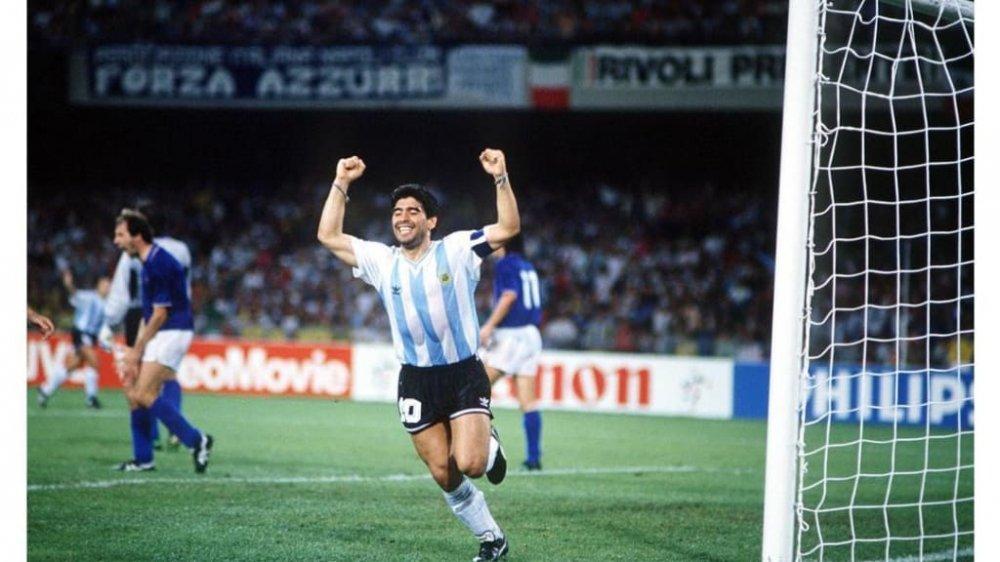 Video ket qua Argentina vs Nigeria: Thoat cua tu ngoan muc hinh anh 13