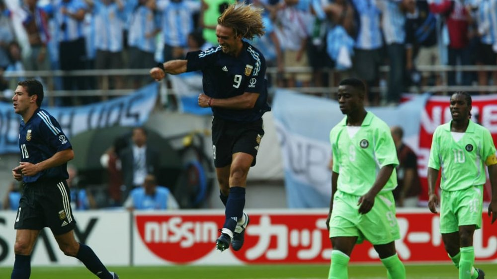 Video ket qua Argentina vs Nigeria: Thoat cua tu ngoan muc hinh anh 14