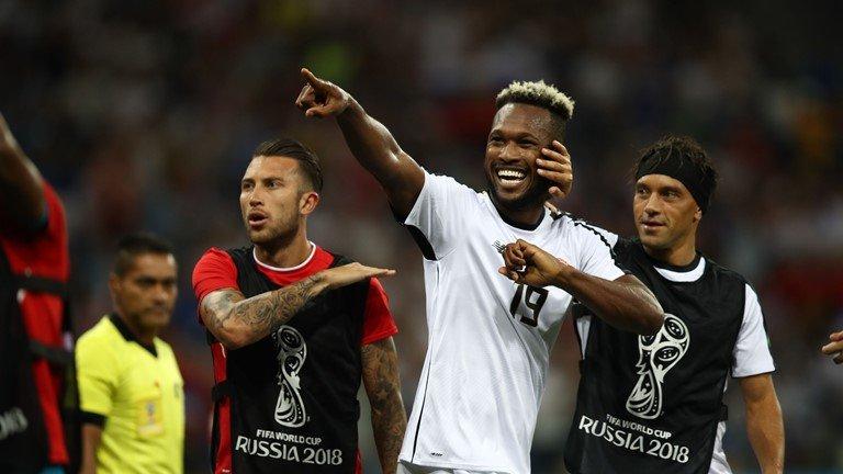 Truc tiep Thuy Si vs Costa Rica, Link xem bang E bong da World Cup 2018 hinh anh 9