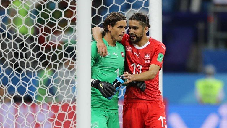 Truc tiep Thuy Si vs Costa Rica, Link xem bang E bong da World Cup 2018 hinh anh 3