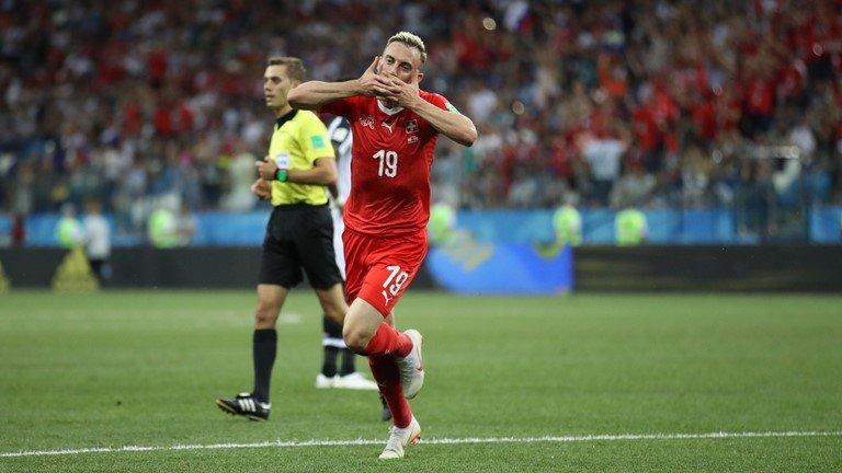 Truc tiep Thuy Si vs Costa Rica, Link xem bang E bong da World Cup 2018 hinh anh 4