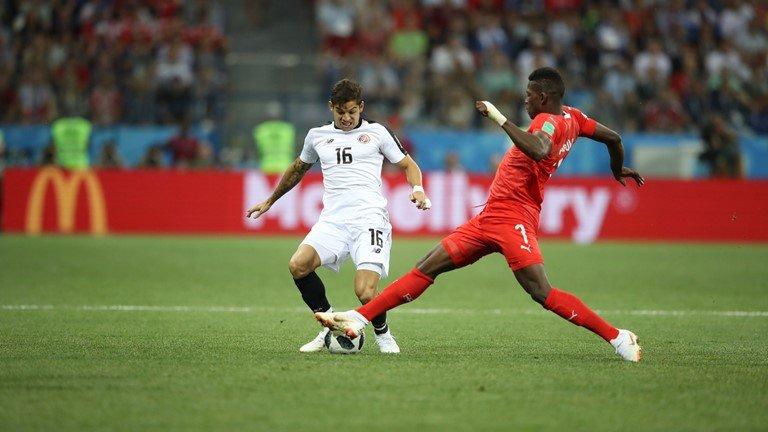 Truc tiep Thuy Si vs Costa Rica, Link xem bang E bong da World Cup 2018 hinh anh 18