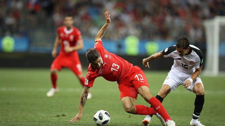 Truc tiep Thuy Si vs Costa Rica, Link xem bang E bong da World Cup 2018 hinh anh 5