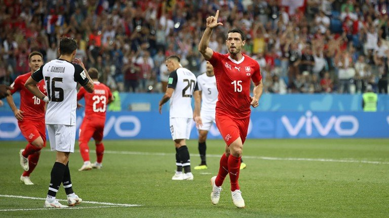Truc tiep Thuy Si vs Costa Rica, Link xem bang E bong da World Cup 2018 hinh anh 12