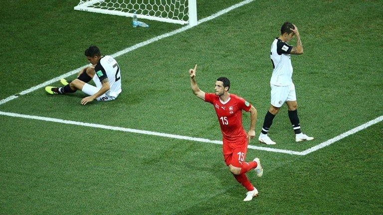 Truc tiep Thuy Si vs Costa Rica, Link xem bang E bong da World Cup 2018 hinh anh 11