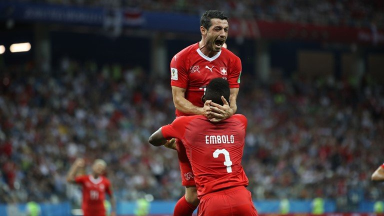 Truc tiep Thuy Si vs Costa Rica, Link xem bang E bong da World Cup 2018 hinh anh 13