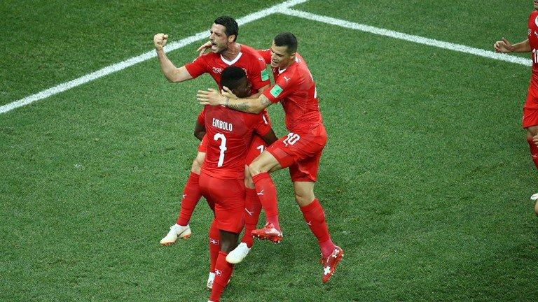 Truc tiep Thuy Si vs Costa Rica, Link xem bang E bong da World Cup 2018 hinh anh 14