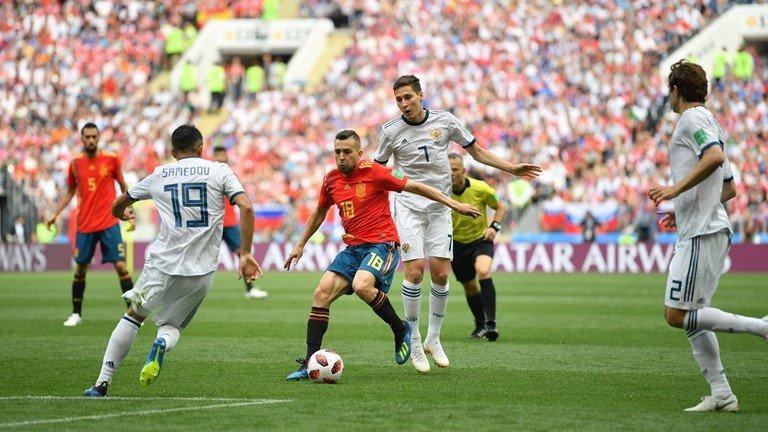 World Cup 2018: Tay Ban Nha that bai kho tin nhung khong kho hieu hinh anh 2
