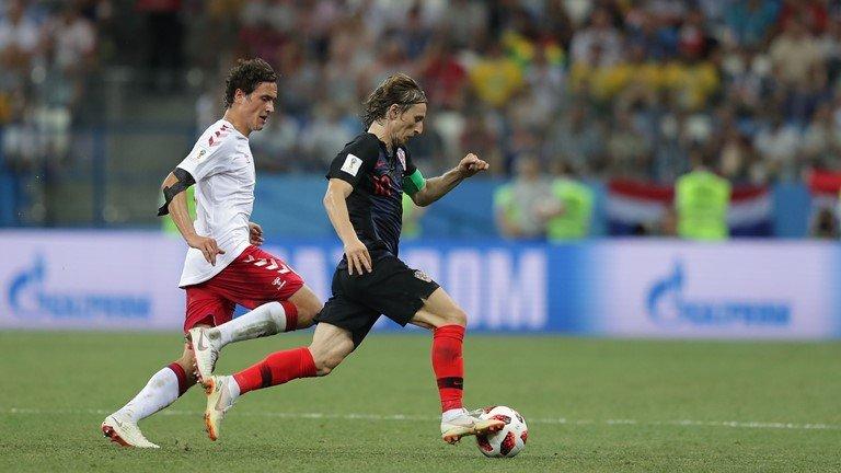 Truc tiep Croatia vs Dan Mach, Link xem vong 1/8 World Cup 2018 hinh anh 2
