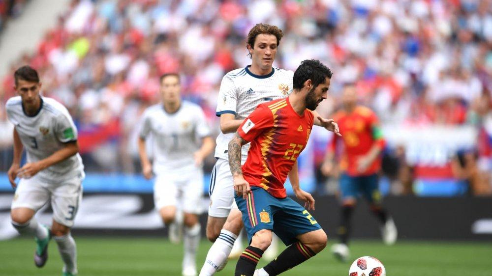 Truc tiep Croatia vs Dan Mach, Link xem vong 1/8 World Cup 2018 hinh anh 13