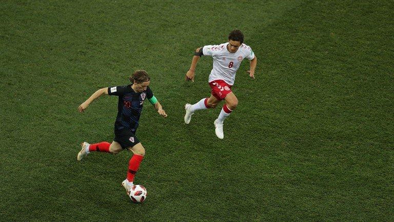 Truc tiep Croatia vs Dan Mach, Link xem vong 1/8 World Cup 2018 hinh anh 6