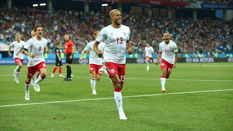 Truc tiep Croatia vs Dan Mach, Link xem vong 1/8 World Cup 2018 hinh anh 8