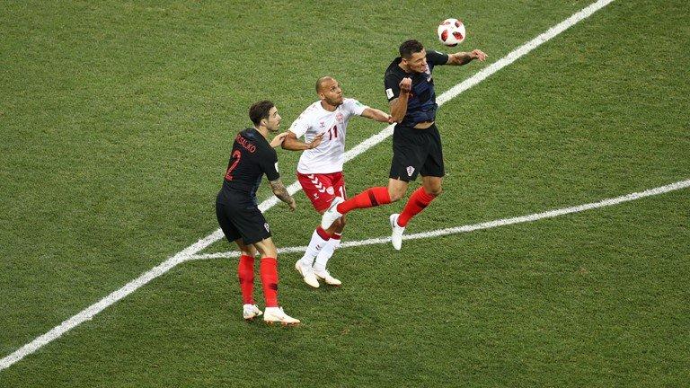 Truc tiep Croatia vs Dan Mach, Link xem vong 1/8 World Cup 2018 hinh anh 4