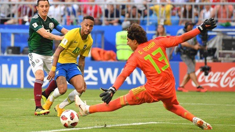 BLV Quang Huy: 'Brazil hien tai khong co diem yeu' hinh anh 2